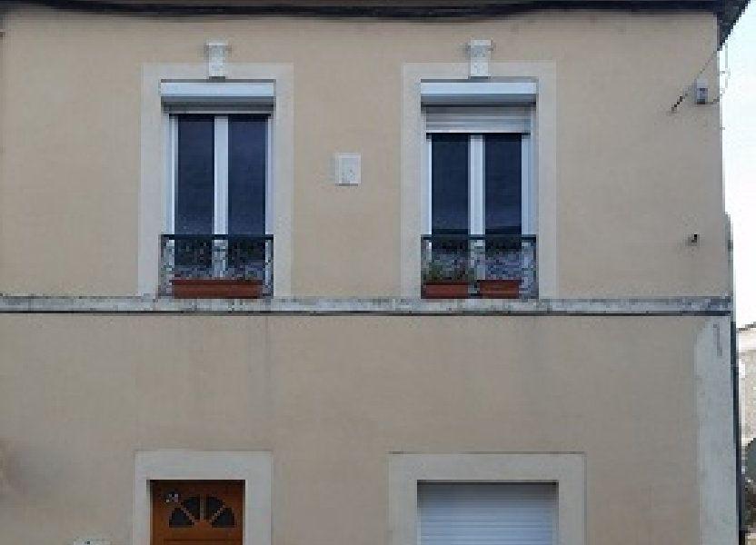 Maison à louer 80m2 à Romorantin-Lanthenay