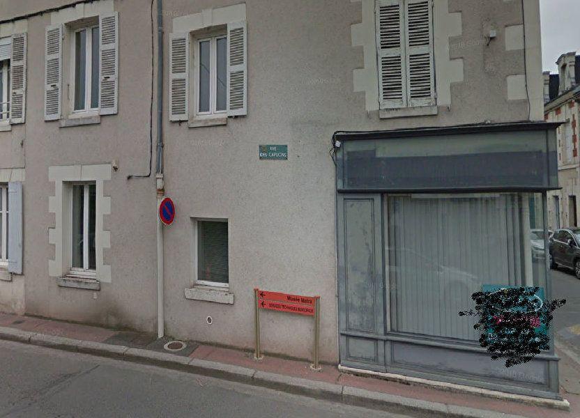 Appartement à louer 41.69m2 à Romorantin-Lanthenay