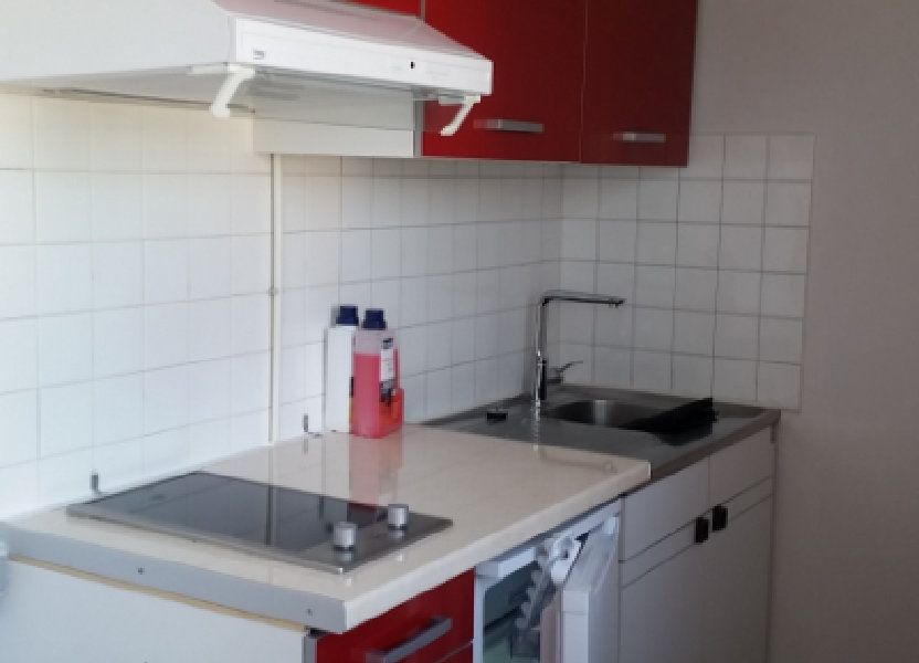 Appartement à louer 32.76m2 à Romorantin-Lanthenay