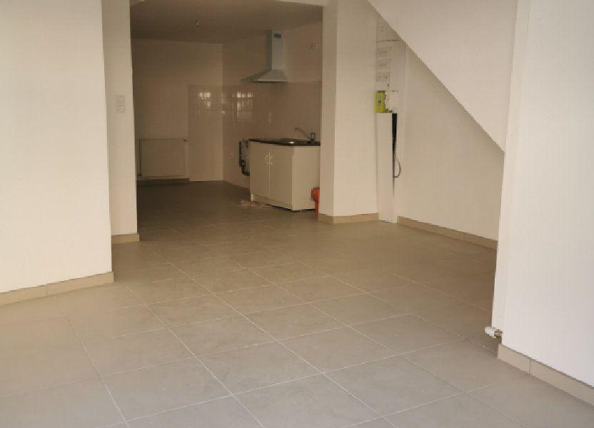 Appartement à louer 53m2 à Romorantin-Lanthenay