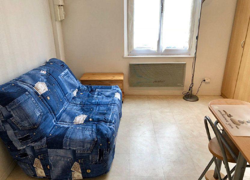 Appartement à louer 16m2 à Beauvais