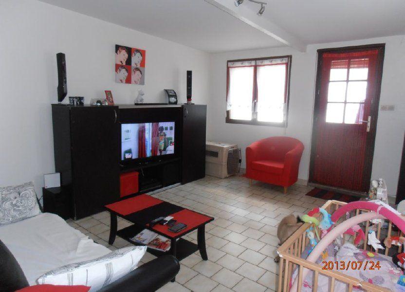 Appartement à louer 57.68m2 à Tillé