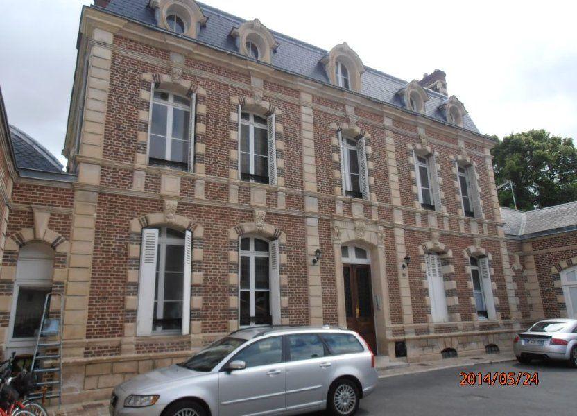 Appartement à louer 119.2m2 à Beauvais