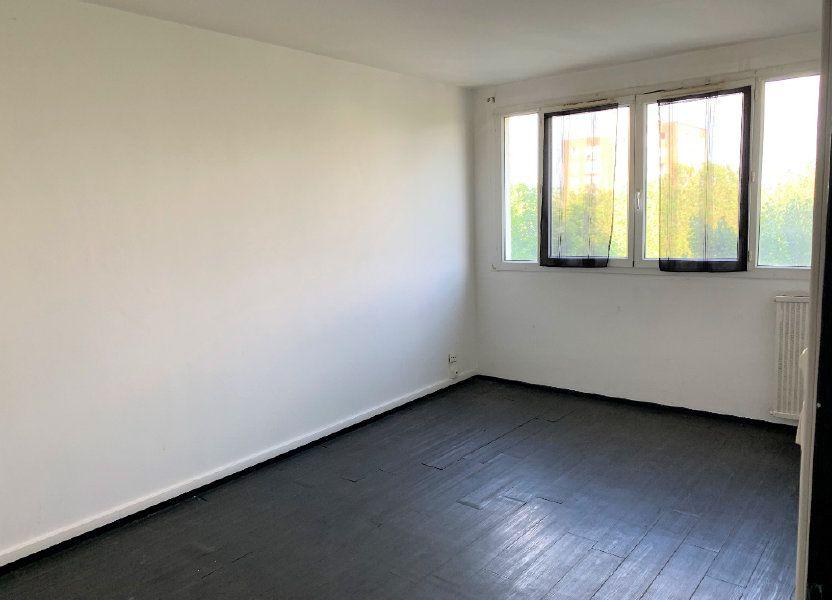 Appartement à vendre 49.5m2 à Beauvais