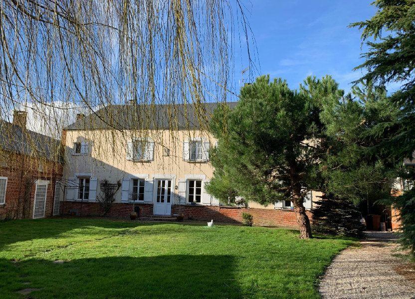 Maison à vendre 167.13m2 à Luchy