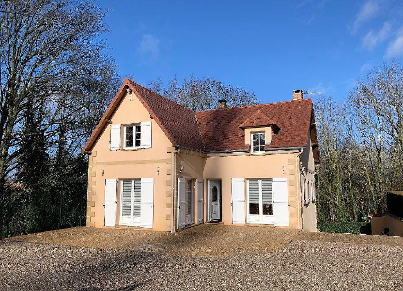 Maison à vendre 147.1m2 à Allonne