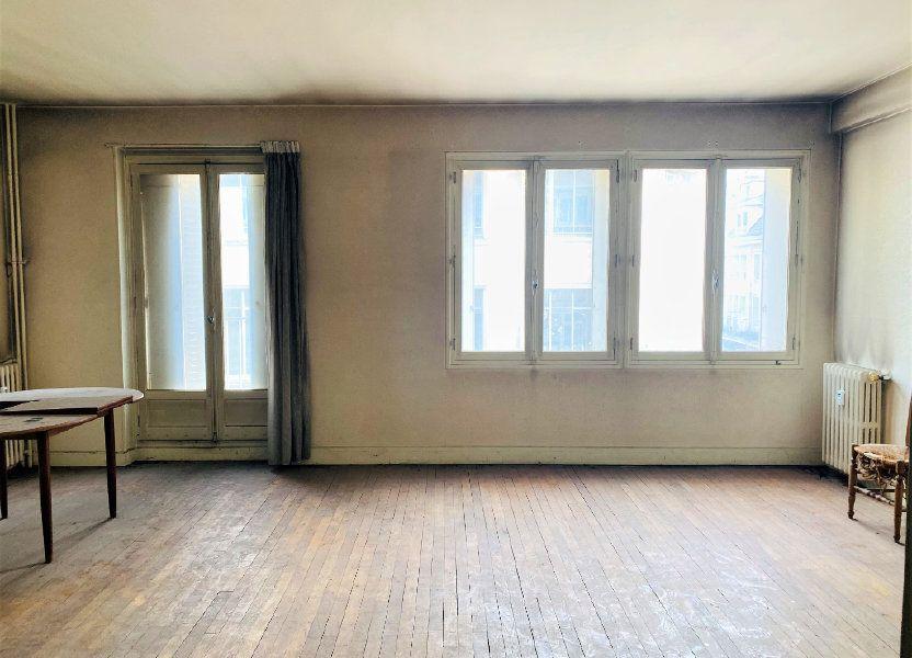 Appartement à vendre 77.75m2 à Beauvais