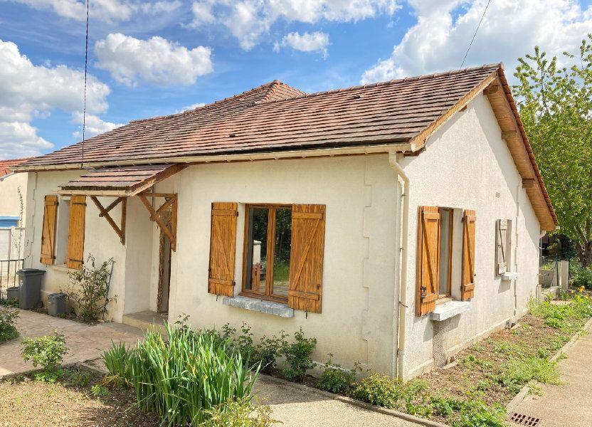 Maison à vendre 130m2 à Beauvais
