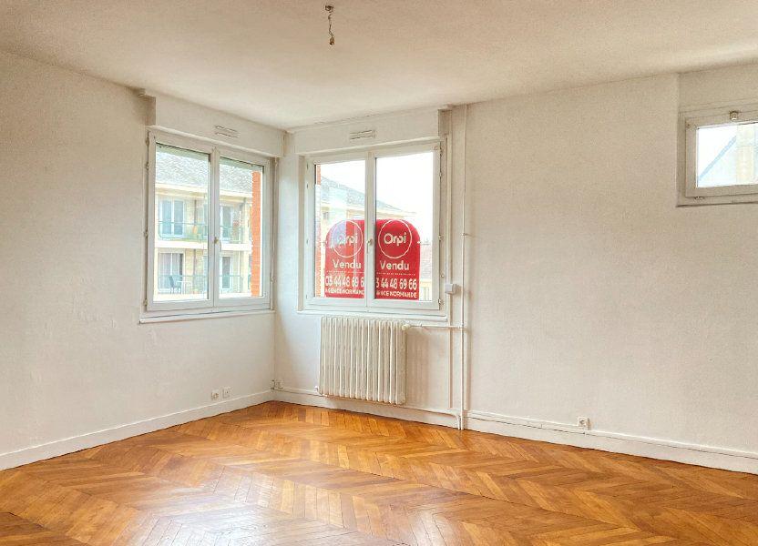 Appartement à vendre 66.15m2 à Beauvais