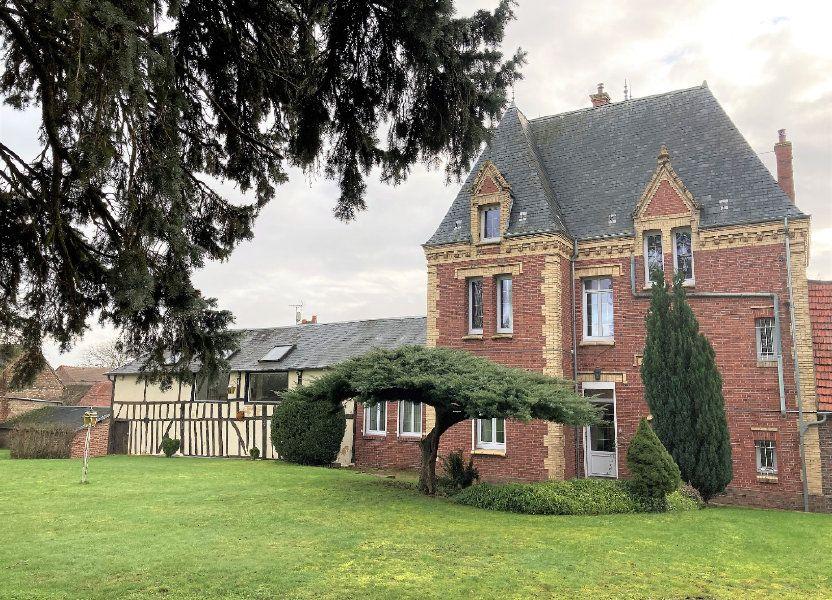 Maison à vendre 422m2 à Ons-en-Bray