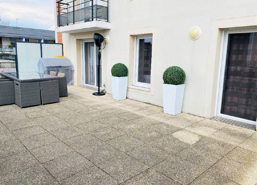 Appartement à vendre 56.6m2 à Beauvais