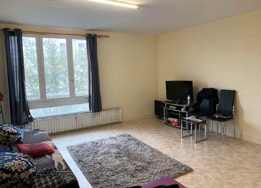 Appartement à vendre 30.64m2 à Beauvais