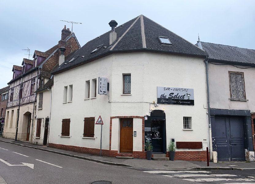 Immeuble à vendre 233.5m2 à Beauvais