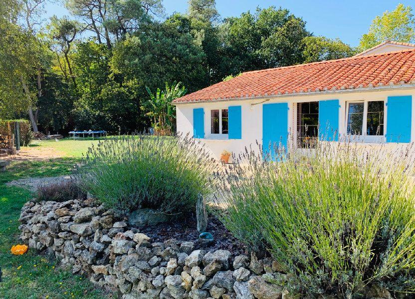 Maison à vendre 131m2 à Challans