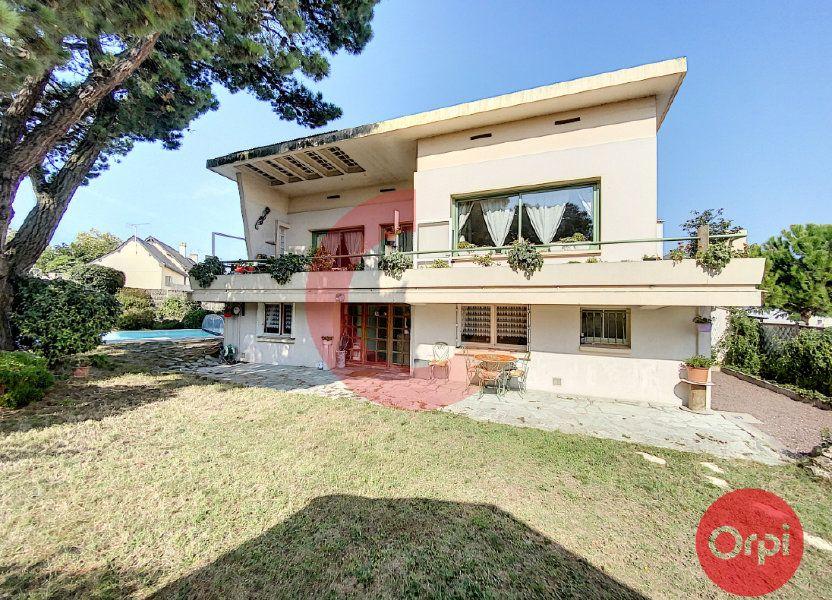 Maison à vendre 175m2 à Saint-Jean-de-Monts
