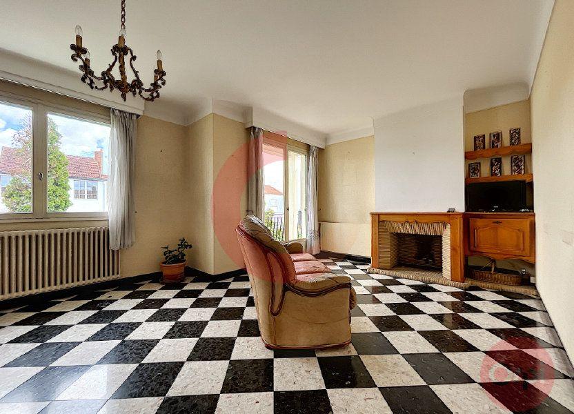 Maison à vendre 79m2 à Challans