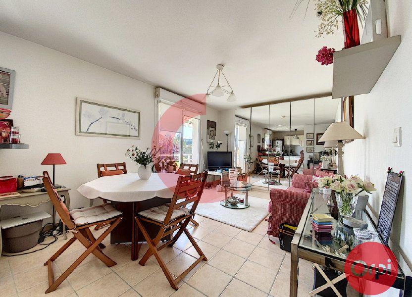 Appartement à vendre 63m2 à Saint-Jean-de-Monts