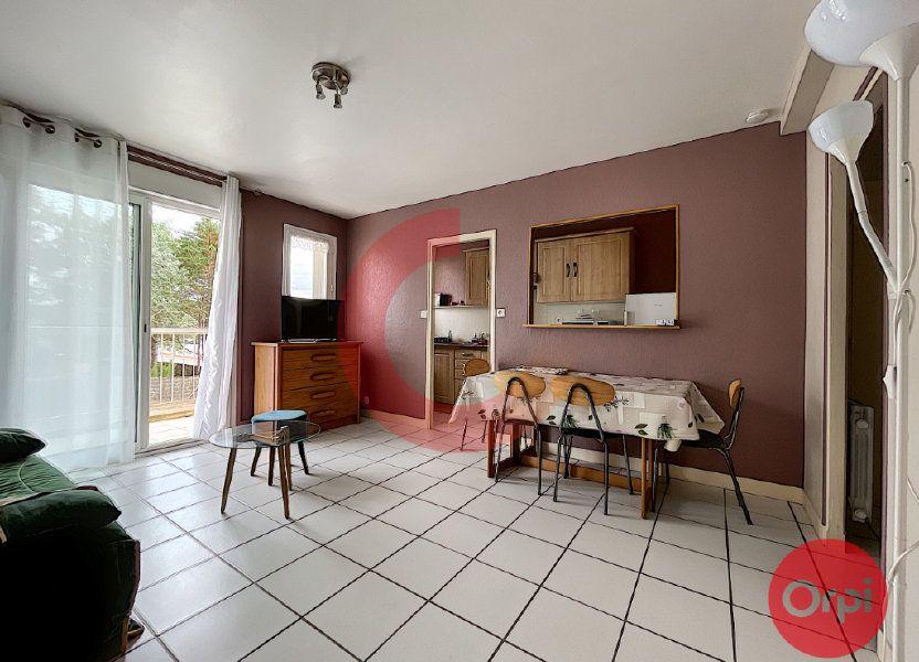 Appartement à vendre 28.79m2 à Saint-Jean-de-Monts