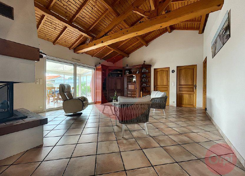 Maison à vendre 108m2 à Challans