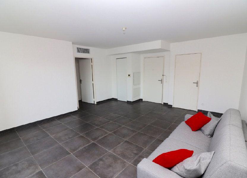 Appartement à vendre 50m2 à Nice