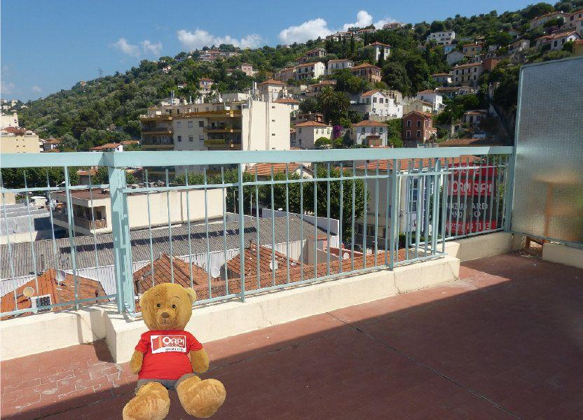 Appartement à louer 33.54m2 à Nice