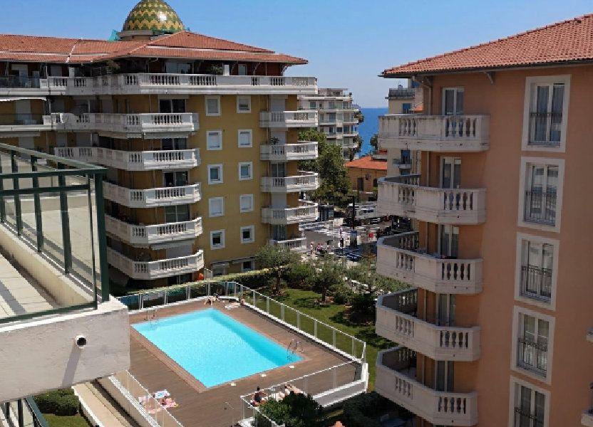 Appartement à louer 36.13m2 à Nice