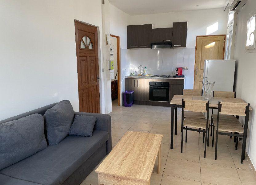 Appartement à louer 31m2 à Nice
