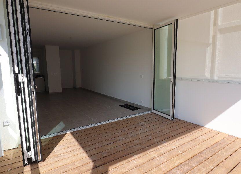 Appartement à louer 47.1m2 à Nice