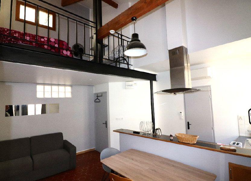 Appartement à vendre 33m2 à Nice