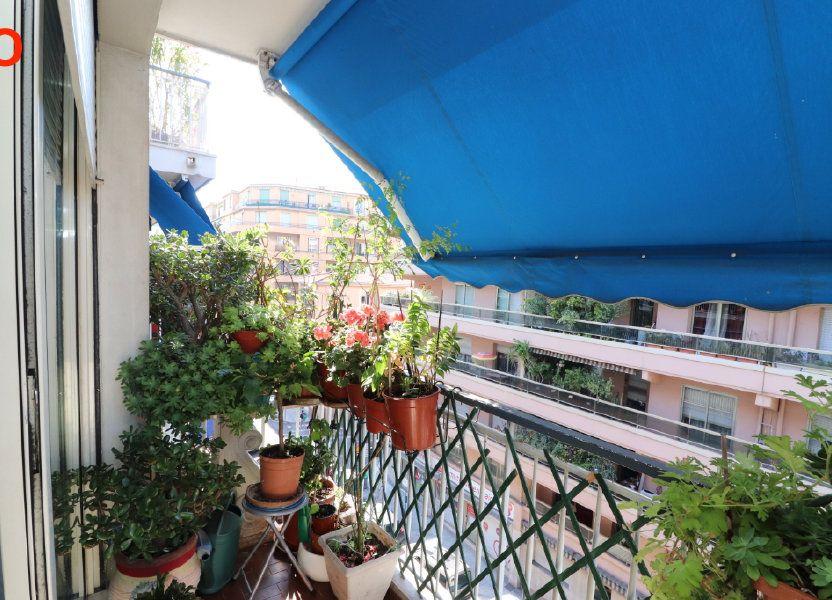 Appartement à vendre 65m2 à Nice