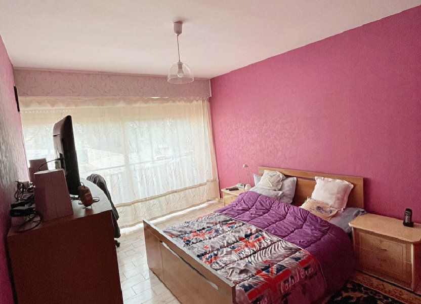 Appartement à vendre 77.59m2 à Nice