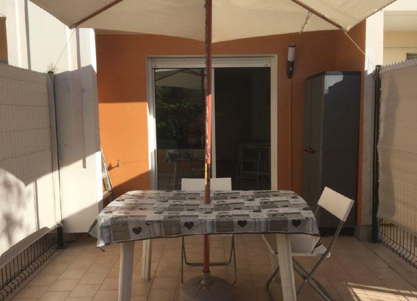 Appartement à louer 16.43m2 à Nice