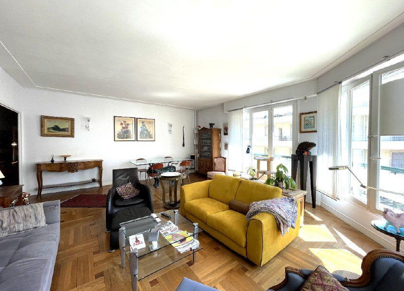 Appartement à vendre 134m2 à Nice