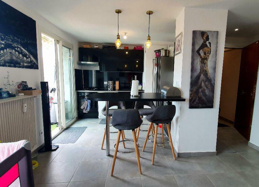 Appartement à vendre 39.54m2 à Nice