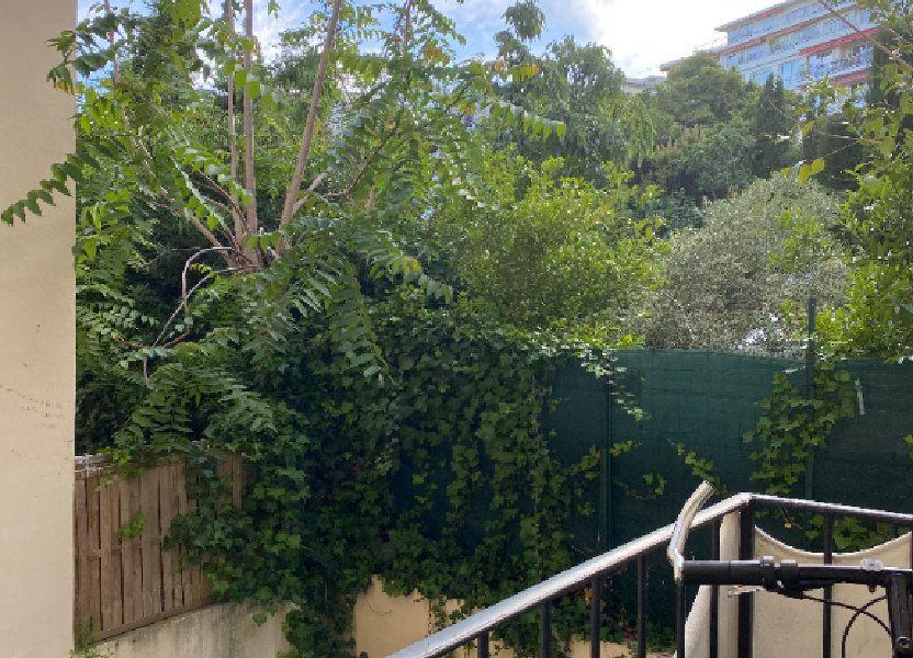 Appartement à vendre 18m2 à Nice