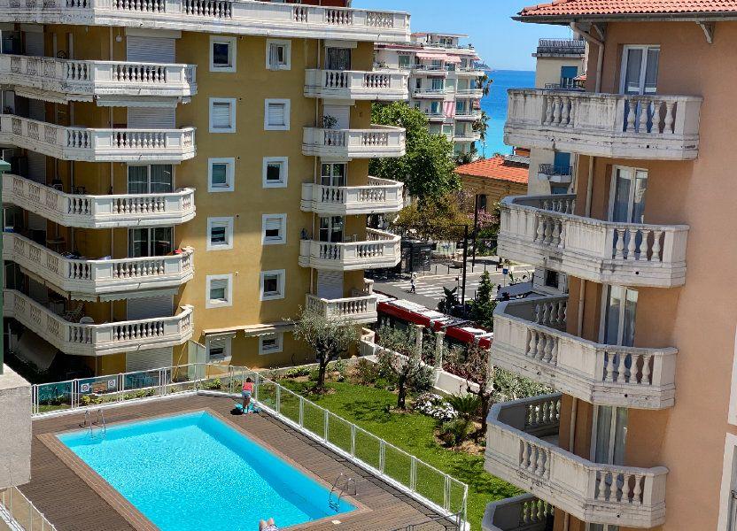 Appartement à vendre 36.13m2 à Nice