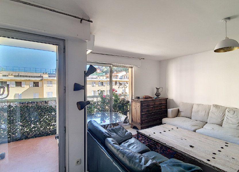 Appartement à vendre 64.55m2 à Nice