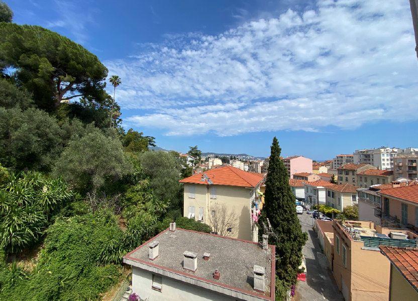 Appartement à vendre 22.22m2 à Nice