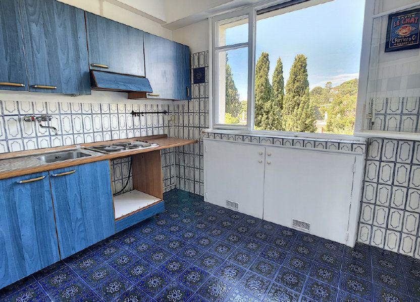 Appartement à louer 35.4m2 à Nice