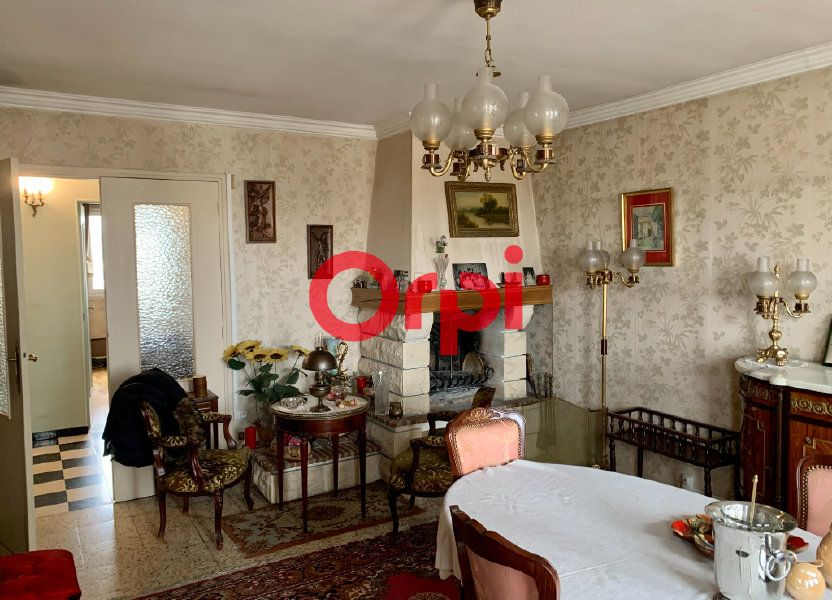 Appartement à vendre 96m2 à Livry-Gargan