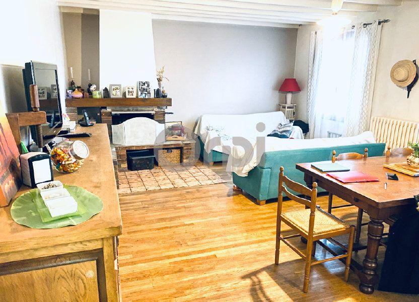 Maison à vendre 195m2 à Livry-Gargan