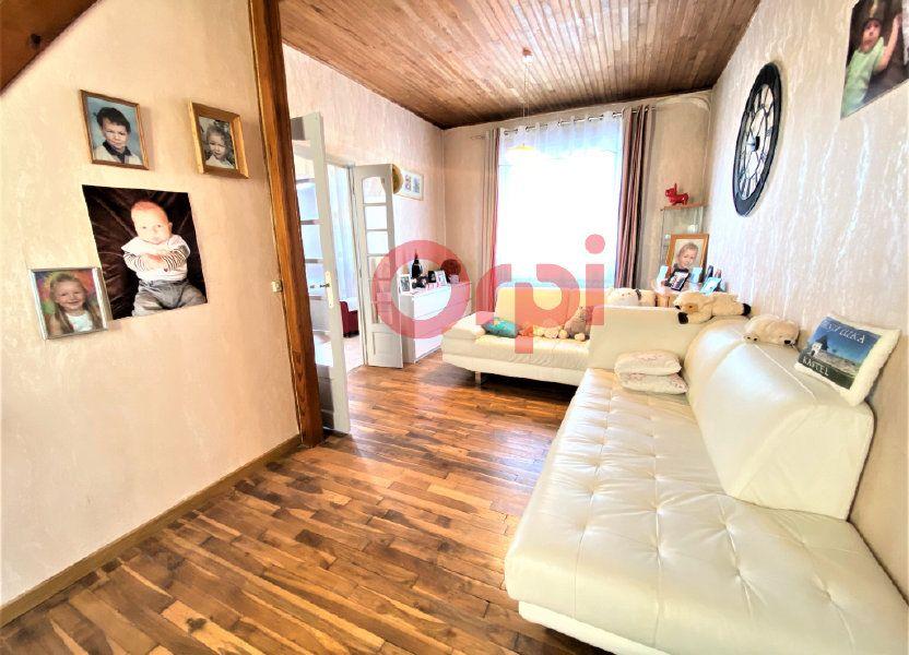 Maison à vendre 144.39m2 à Livry-Gargan
