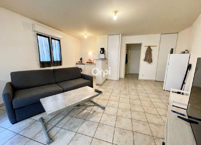 Appartement à vendre 29.65m2 à Sète
