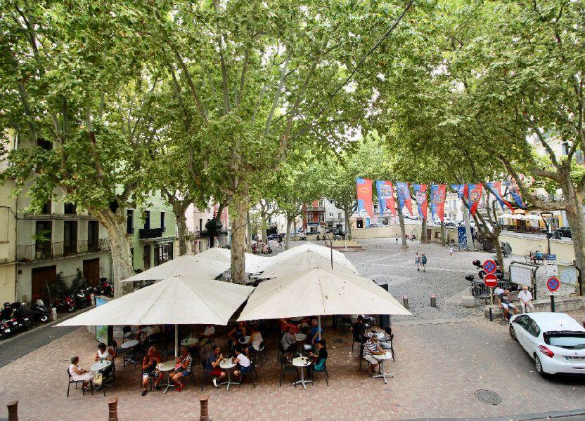 Appartement à vendre 78m2 à Sète