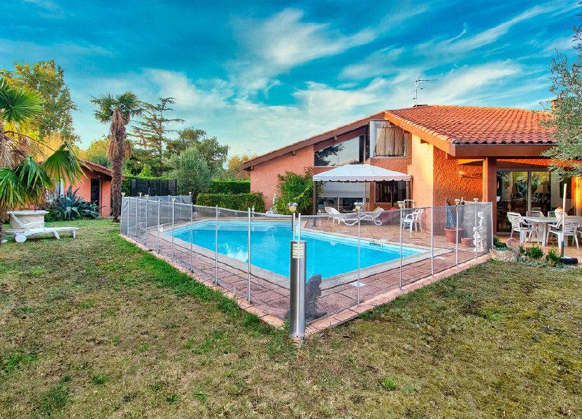 Maison à vendre 330m2 à Ramonville-Saint-Agne