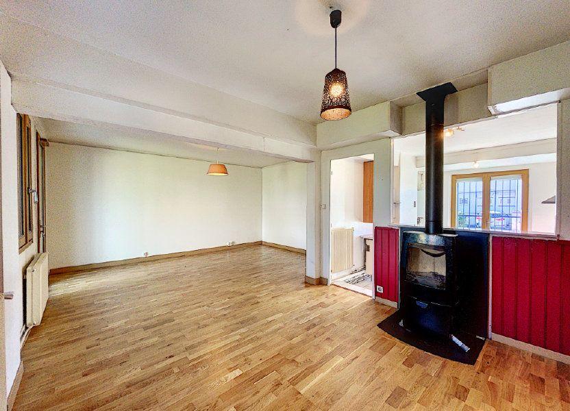 Maison à vendre 95m2 à Toulouse