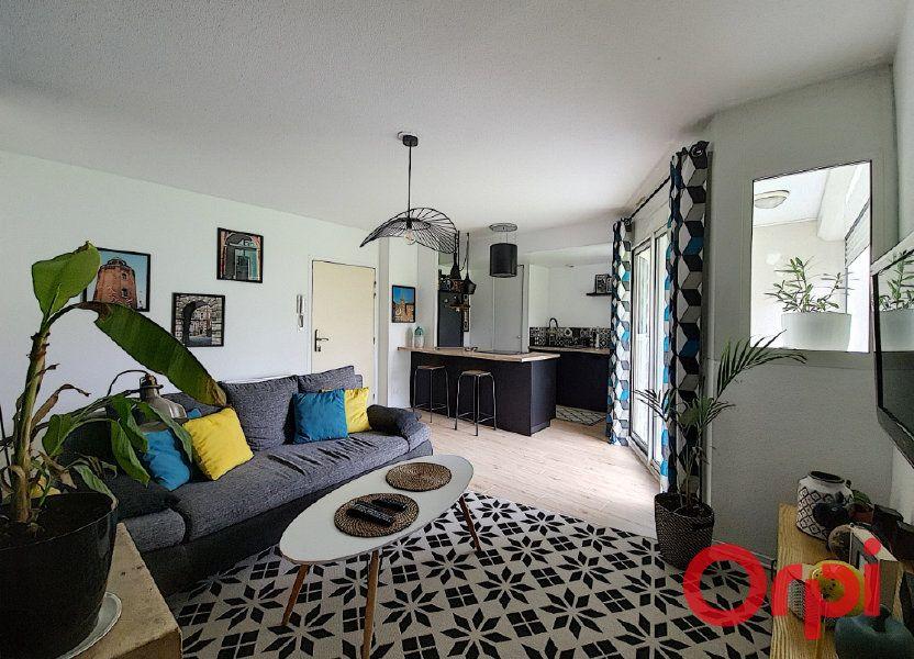 Appartement à vendre 42.31m2 à Saint-Jean