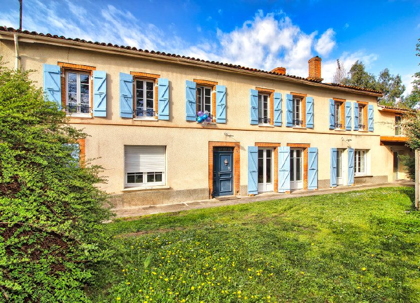 Maison à vendre 192m2 à Toulouse