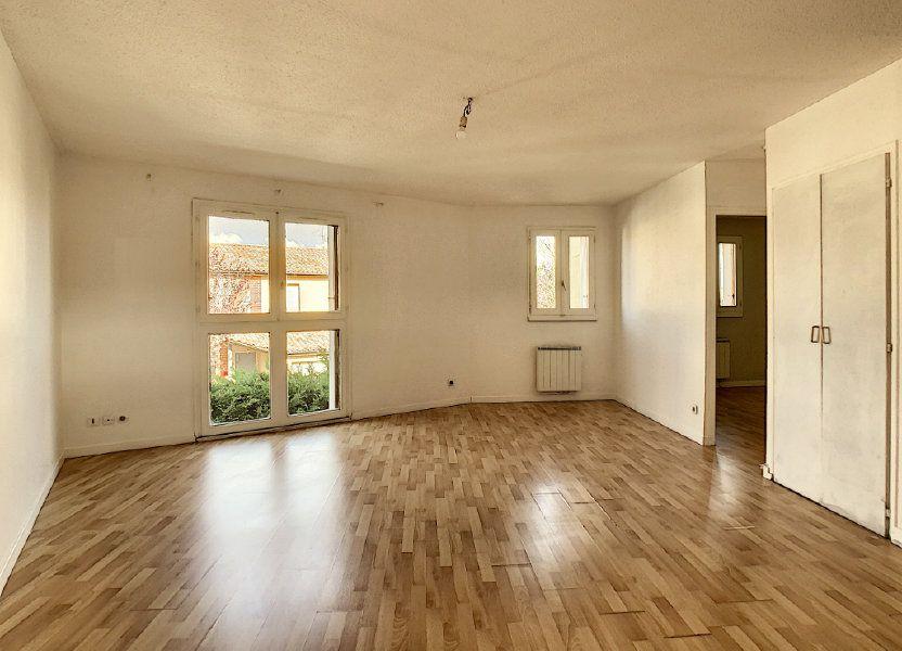 Appartement à vendre 48.15m2 à Toulouse