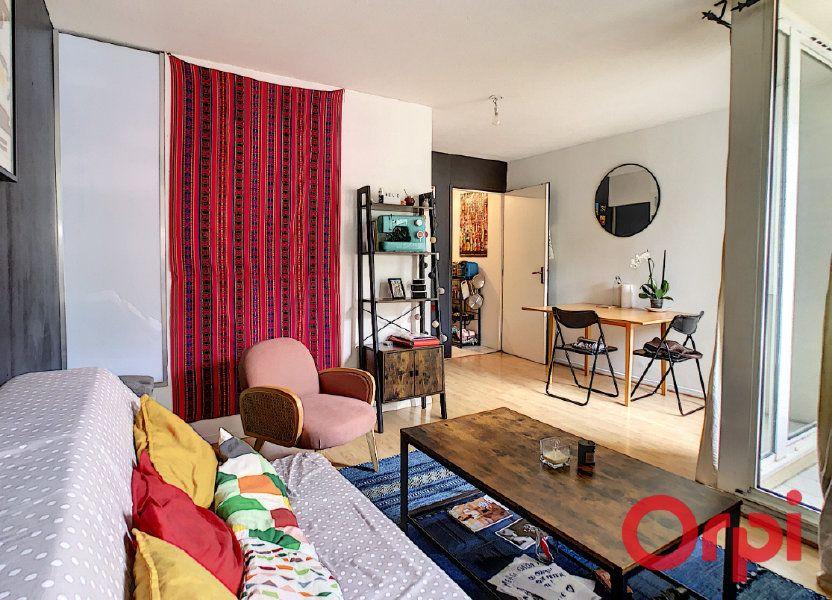 Appartement à vendre 31m2 à Toulouse
